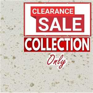 Encore Ivory Glass 27mm - Clearance