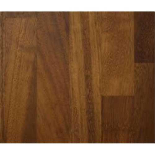Iroko Wooden Worktop