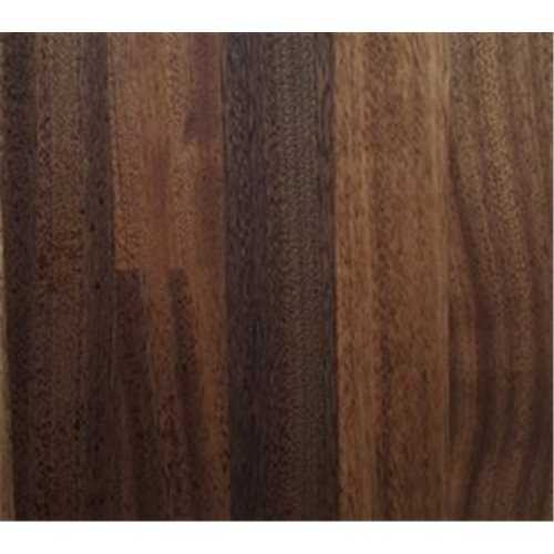 Sapele Wooden Worktop