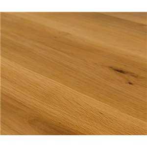 Full Stave Rustic Oak Wooden Worktop