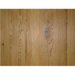 Full Stave Oak 27mm Wooden Worktop