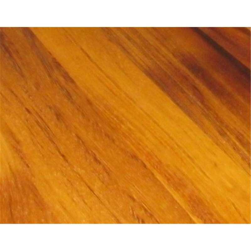 Full Stave Iroko Wooden Worktop