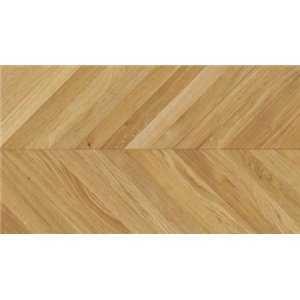 Basix Engineered Chevron Natural Oak Tile