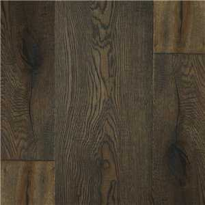 Tuscan Vintage Dark Smoked Oak Matt Lacquered