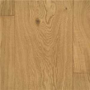 Tuscan Grande Natural Oak UV Oiled