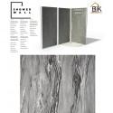 Showerwall Pack - Grey Volterra Gloss