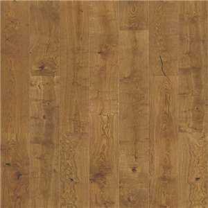 Tuscan Strato Warm Oak Matt Lacquered