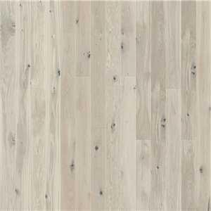 Tuscan Strato Warm White Oak Matt Lacquered