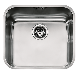Franke Base Undermount Sink