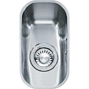 Franke Ariane Undermount Small Bowl Sink