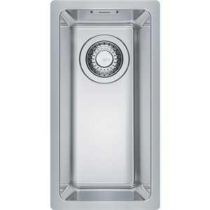 Franke Maris Small Bowl Undermount Sink