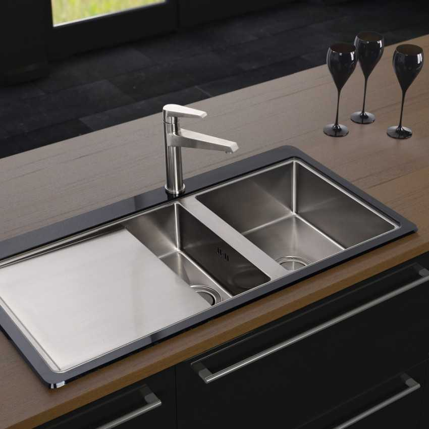 Buy Kitchen Sinks And Taps UK