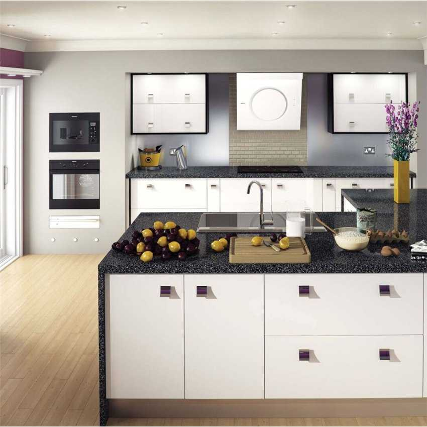 Top quality kitchen units uk bbk direct for Best quality kitchen units