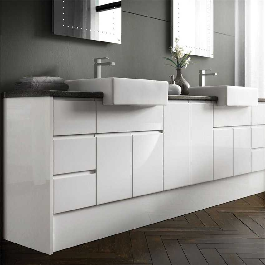 Bathroom And Showers Direct: Bathroom Laminate Worktops & Surfaces For Sale