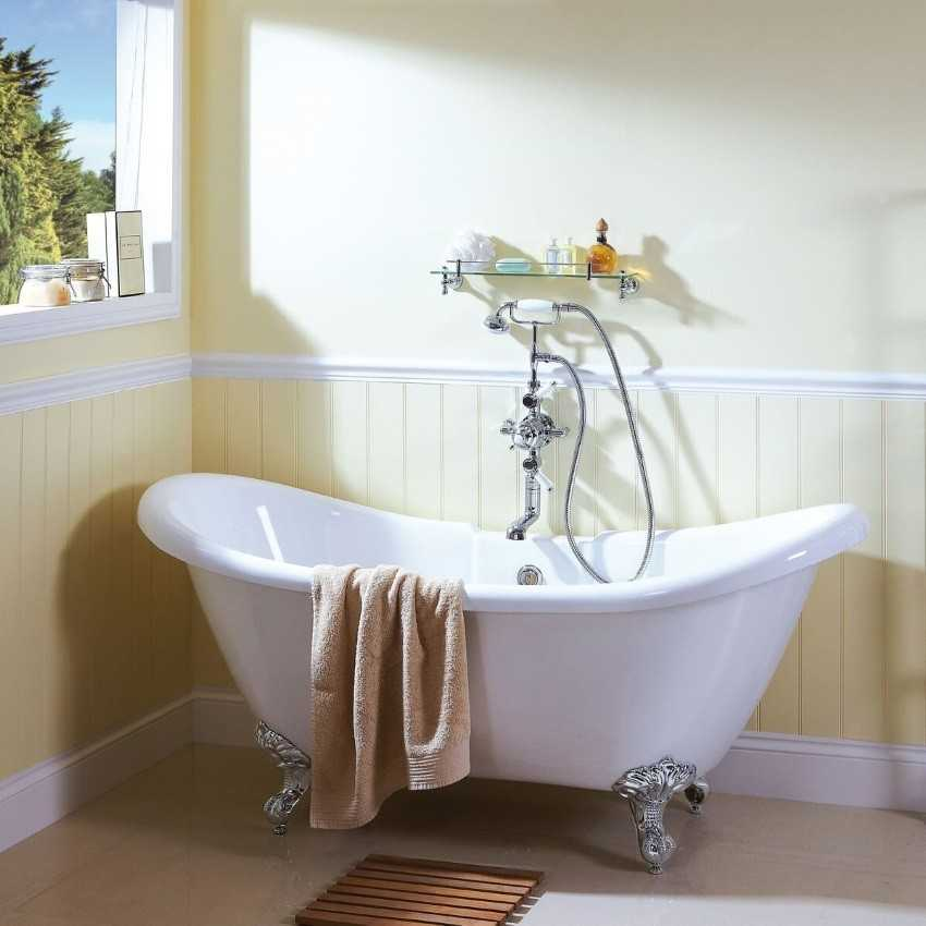 Contemporary Freestanding Baths For Sale - BBK Direct