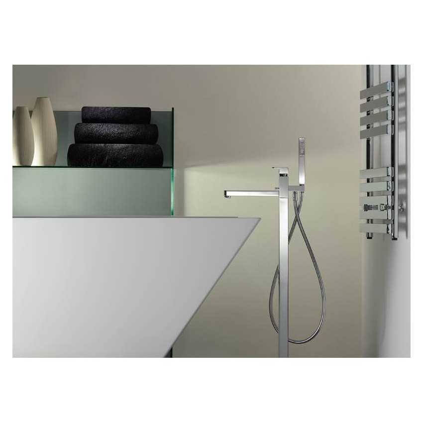 Floorstanding Bath Mixers