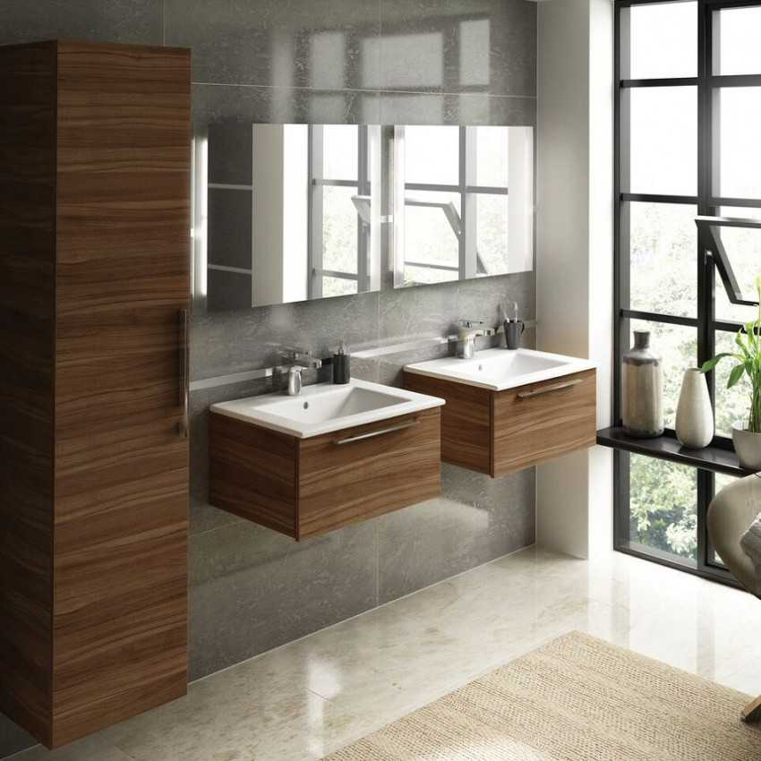 Bathroom And Showers Direct: Modular Bathroom Furniture Units For Sale