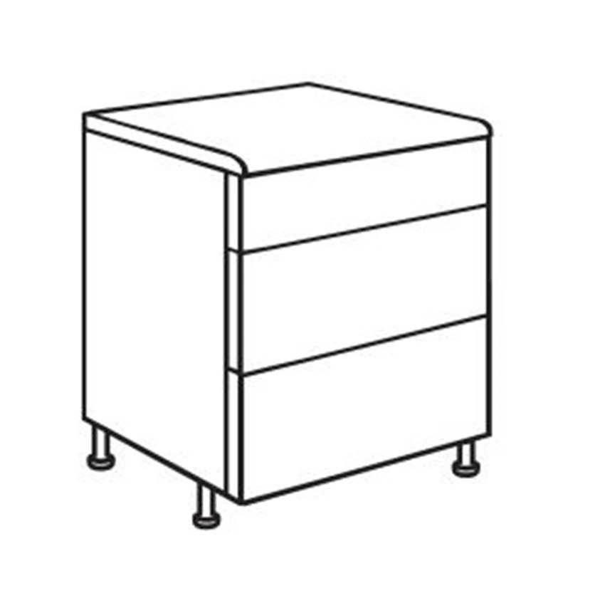 Drawer Units - Bretton Park