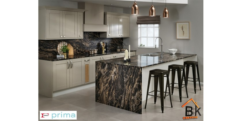 What Is a laminate and is it suitable for the kitchen?