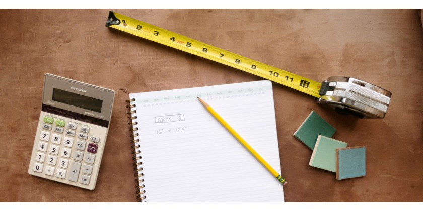 Helpful Tips - Measuring Up Your Kitchen For Units, Worksurfaces & Appliances