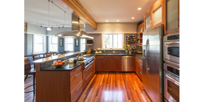 9 Kitchen Flooring Ideas You Need to See