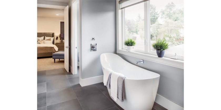 7 Bathroom Design Trends to Take Your Bathroom to the Next Level