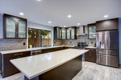 Do Yourself a Solid: What You Need to Know about Solid Surface Countertops