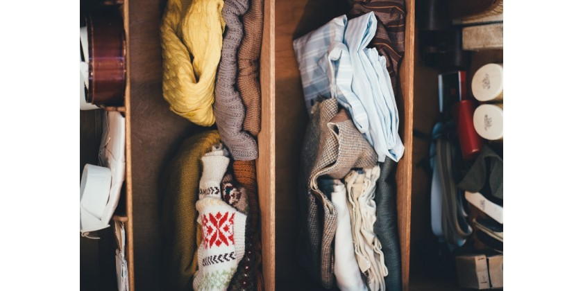 Is Your Stuff Overflowing? Here Are 10 Home Storage Hacks To Keep It In It's Place