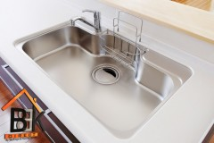Information On Different Kitchen Sink Materials