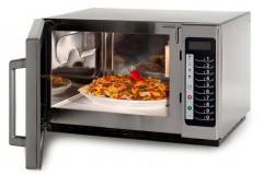 Microwave Ovens - Who, When, Why and How?