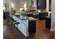 Breakfast Bar Worktops - What type of materials and some design inspiration