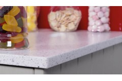 New Mirostone Solid Surface Worktops