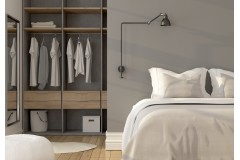 Clever Bedroom Storage Ideas
