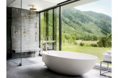 Freestanding Bathtubs vs Built in Bathtubs: Which is Right for You?