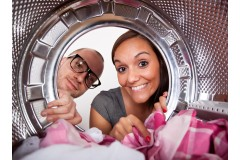 How to Use Your Washer and Dryer More Efficiently